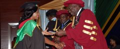 16th Graduation Ceremonies